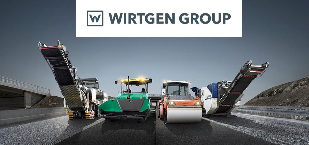 Grupo Wirtgen