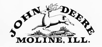 marca John Deere
