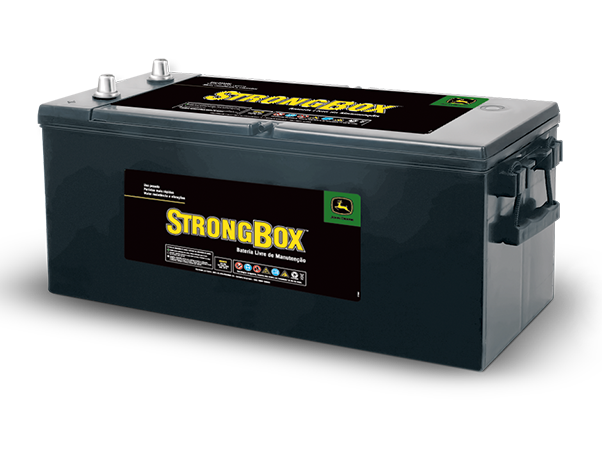 Bateria Strongbox™