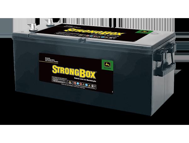 Bateria Strongbox™