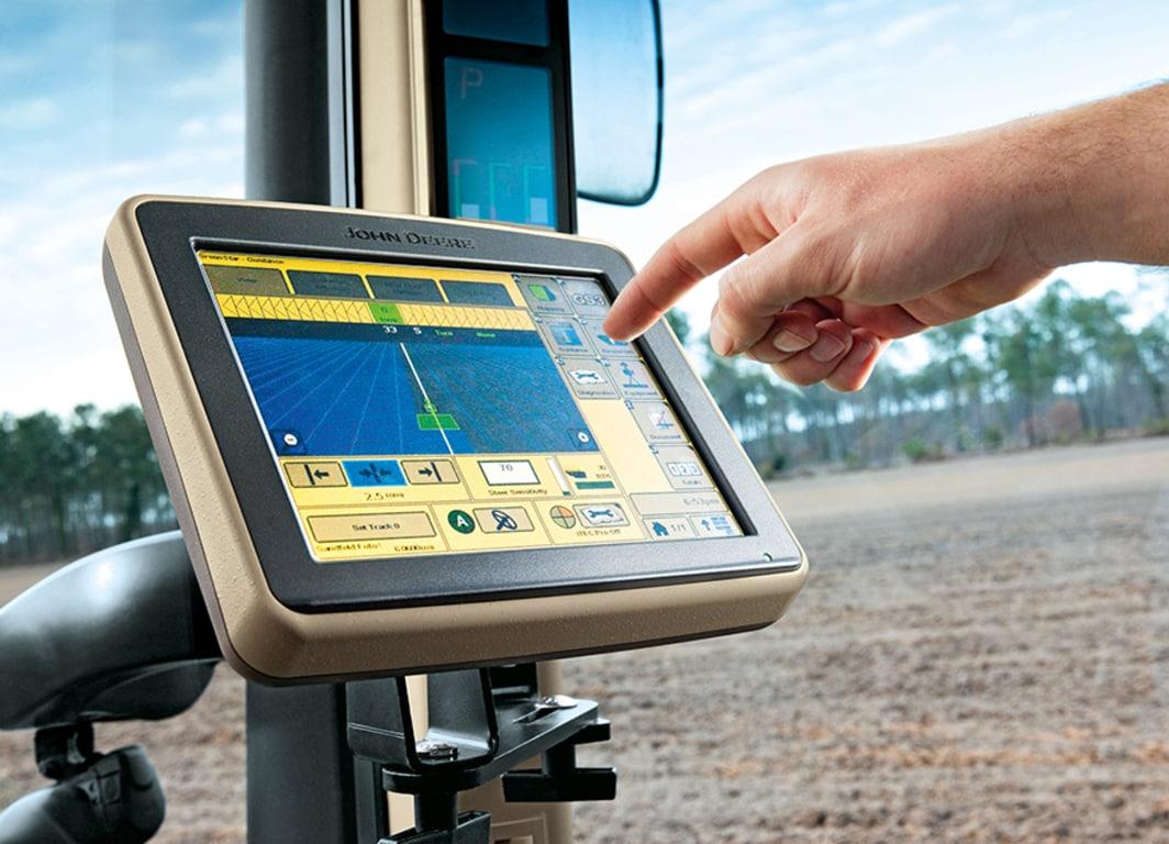 Monitor GreenStar™ 3 2630.