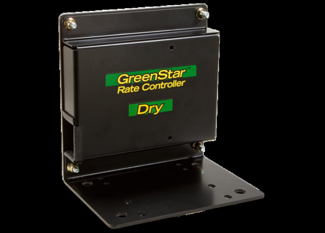Taxa Variada de Sólidos GreenStar™