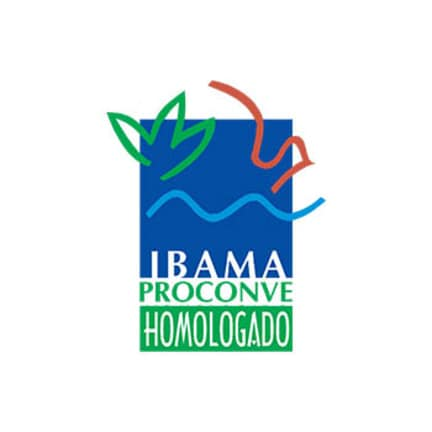 IBAMA PROCONVE HOMOLOGADO
