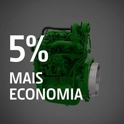 5% Mais Economia