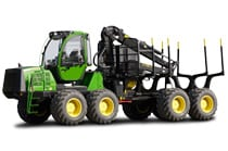 Forwarder 1210E